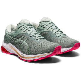 asics GT-1000 10 Shoes Women, lichen rock/champagne